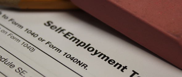 Are You Self Employed Check Out These Irs Tax Tips Tax